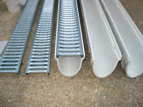 Josam Pvc Floor Drains by Mea Josam Cps100 60 60 Complete Trench Drain Kit 4