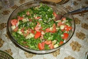 Arab salad - Wikipedia  Arabic