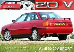 Service Manual Free Download Parts Manuals 1988 Audi 90