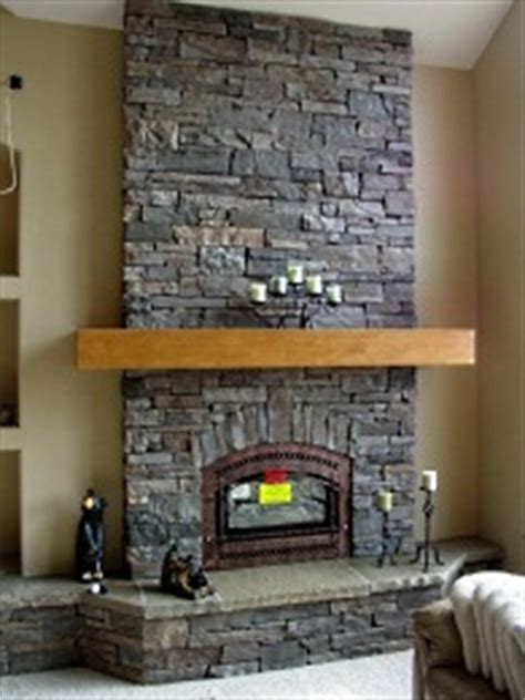 manufactured stone fireplace photo gallery  ideas