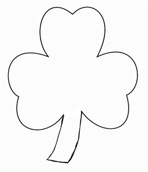 St Patricks Day Crafts  Print Your Shamrock Template At. Sample Resume For It Jobs Template. Resume Templates Word 2007 Free Download Template. National Rental Car Receipt. Independence Day Message To Colleagues. Agreement Format. Management Resume Cover Letter Template. Scholarship Resume Examples. Microsoft Word For Resume Template