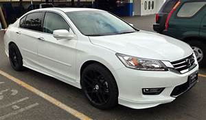 Honda Accord Sport White - reviews, prices, ratings with ...