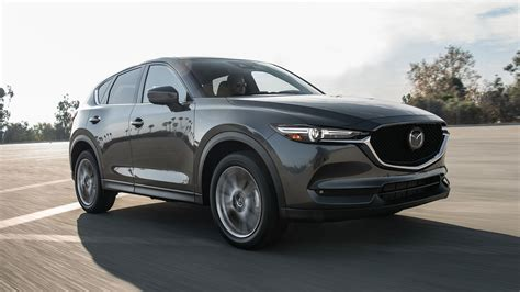 2019 mazda cx 5 2019 mazda cx 5 turbo test it s all about you