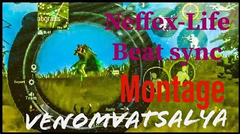 New Beat Sync Of Neffex Life Venom Vatsalya Beats