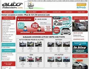 Site De Vente De Voiture D Occasion : auto selection site achat voiture neuve occasion blog auto s lection le condens d 39 actu ~ Gottalentnigeria.com Avis de Voitures