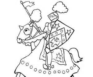 20 dessins de coloriage chevalier 224 imprimer 224 imprimer