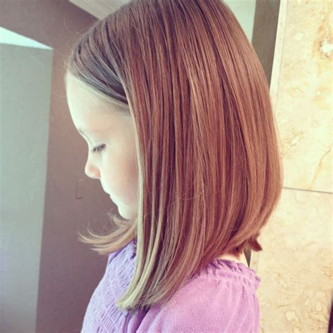 Kid Bob Hairstyles by 9 Best And Bob Haircuts For Haircuts