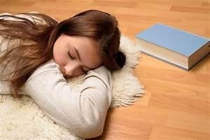 sleeping on the floor is it good or bad for your health With is it healthy to sleep on the floor