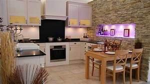 Decoration murale cuisine moderne bricolage maison et for Décoration murale cuisine moderne