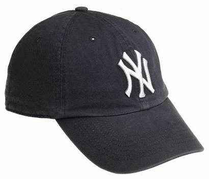 Yankees Baseball York Cap Caps Clipart Fitted