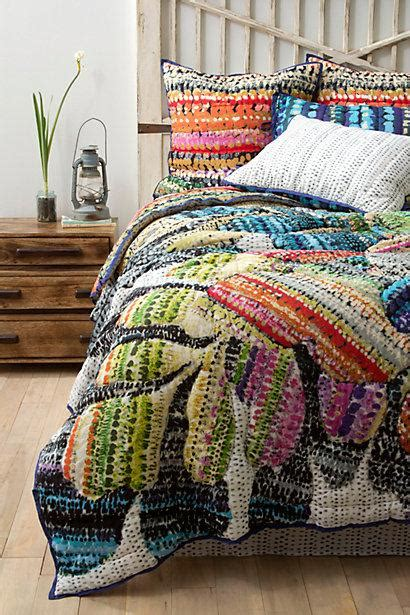 quilted duvet cover pattern gila quilt i anthropologie com
