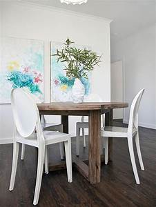 15, Appealing, Small, Dining, Room, Ideas
