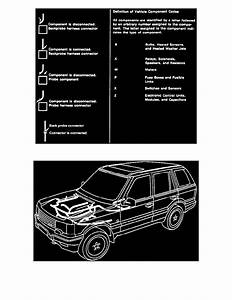 Land Rover Workshop Manuals  U0026gt  Range Rover  Lh  V8
