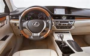 lexus 460 price 2013 2013 lexus es 300h interior photo 51815475 automotive com
