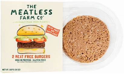 Meatless Farm Meat Beyond Foods Whole Heading