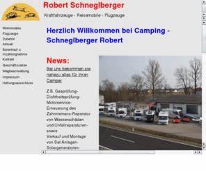 Scheibe Sprung Reparieren : willkommen bei camping robert ~ Kayakingforconservation.com Haus und Dekorationen