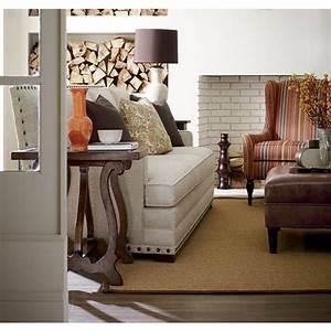 Cantor Caraway Sofa Bernhardt Star Furniture Houston