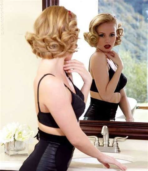 50s Hairstyles For Curly Hair by 50s Hairstyles For Hair The Best Hairstyles