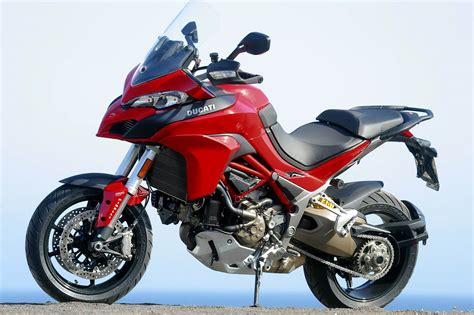 Sternzeichen Löwe 2015 by 2015 Ducati Multistrada 1200 And 1200 S Md Ride