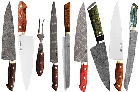 best set of kitchen knives bob kramer kramer knives home