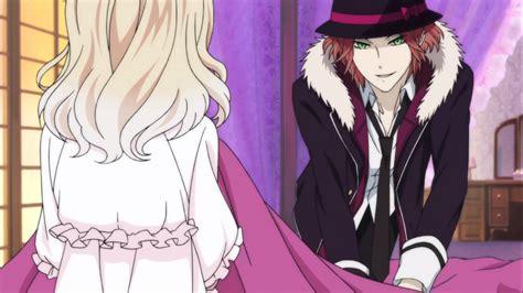 add anime diabolik lovers 2 diabolik lovers marlex