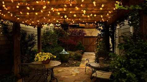 outdoor porch fans edison patio string lights led patio