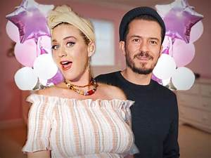 it 39 s a katy perry gives birth welcomes child