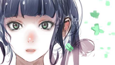 Anime Wallpaper Portrait - 2000x1126 anime portrait up