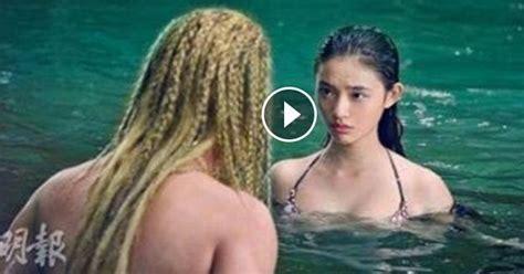 فيلم حورية البحر The Mermaid كامل مترجم Hd