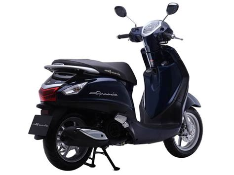 yamaha to launch a new scooter on 7th may in india