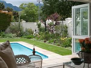 Romantic braai room SA Garden and Home