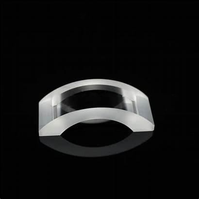 Lens Meniscus Cylindrical
