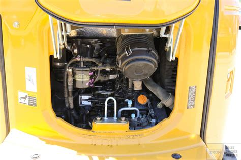 deere  mini excavator sold pacific coast iron  heavy equipment dealer