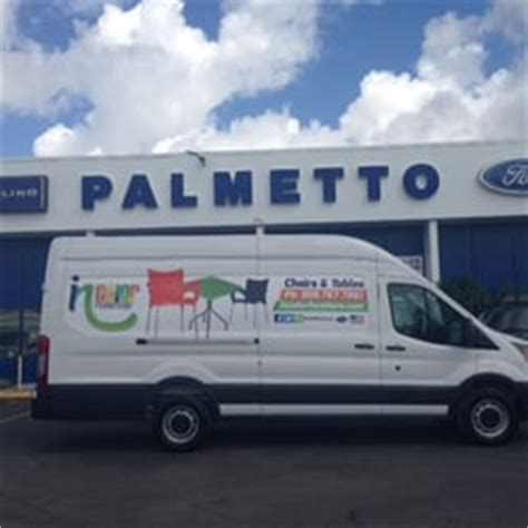 South florida ford dealers inc