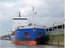 scheepvaartwest Emstal IMO 9073086