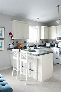 17 best images about glidden paint on pinterest paint With kitchen colors with white cabinets with give a girl the right shoes wall art