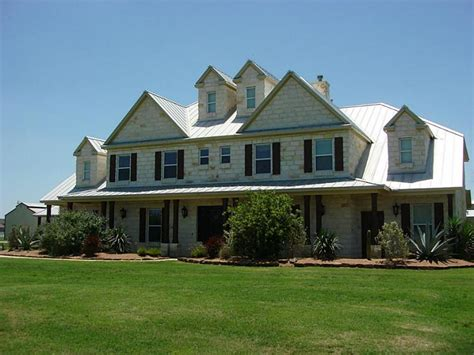 texas hill country house plans