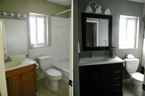 small bathroom makeovers ideas 10 beautiful small bathroom remodeling pictures sn desigz