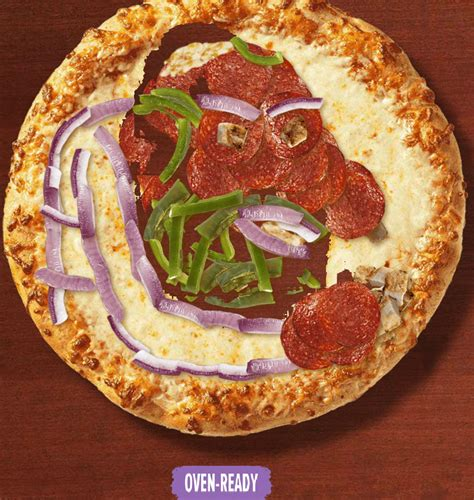 internet trolls invade pizza companys design  pizza