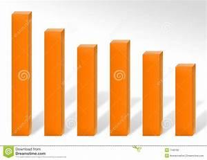 Loss Chart Stock Illustration  Illustration Of Corporate