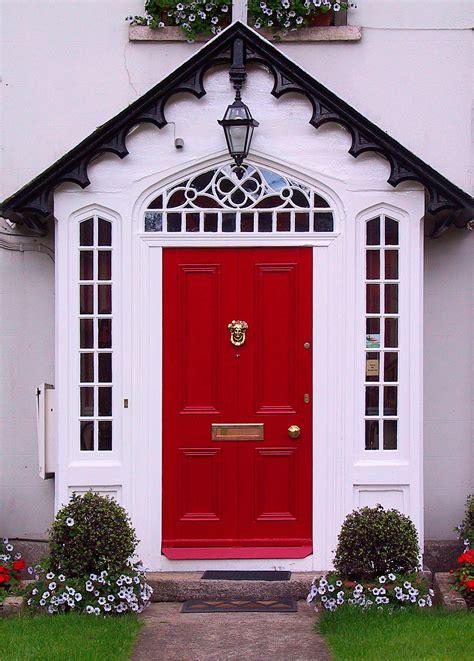 What Hardware Is Needed For An Exterior Front Door? Door