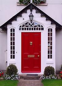 pictures of front doors What Hardware is Needed for an Exterior Front Door? - Door Hardware Blog
