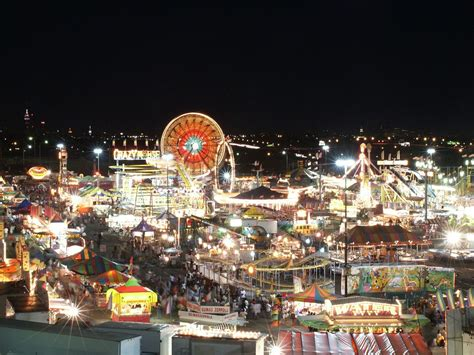 State Fair Meadowlands Announces Bargain Days For 30th