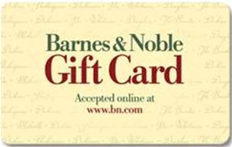 sell barnes and noble gift card barnes noble ta gift card king