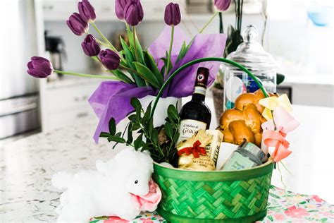 Reciting easter dinner prayers with your friends and family before resurrection day mealtime is a wonderfully meaningful tradition. Polish Easter Basket Blessing | Our Family Tradition ...
