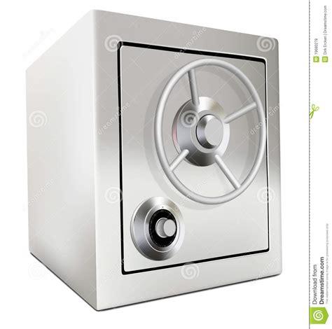 door lock box bank safe savings vault deposit royalty free stock