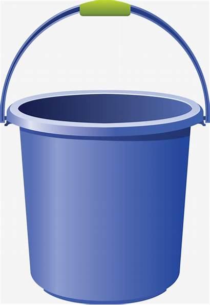 Bucket Clipart Cartoon Transparent Webstockreview