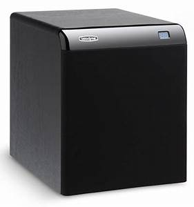 Velodyne DEQ-15R Subwoofer Review Cheap Speakers