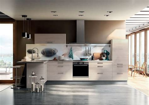 meuble cuisine pour plaque de cuisson et four meuble de cuisine nos modèles de cuisine préférés côté