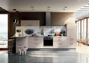 meuble de cuisine nos modeles de cuisine preferes cote With voir des modeles de cuisine